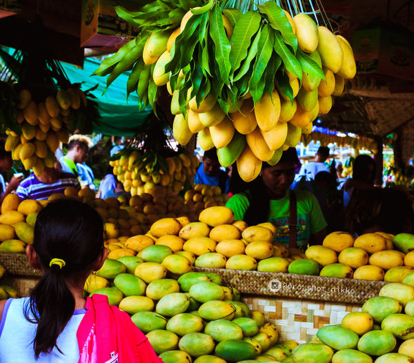 Mango festival Fruit Market Market Stall The Essence Of Summer- 2016 EyeEm Awards