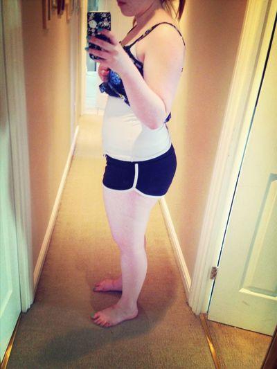 Day 1 *squat Challenge*