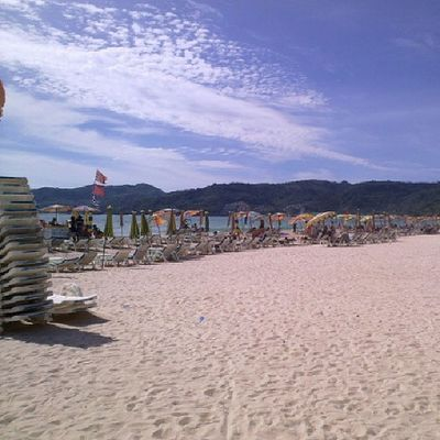 Beach view Asterinasazalie Instaasterinasazalie Beach Instabeach igthailand igbeach instaview instamoment instaholiday lifewithcolors