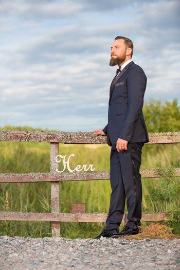 Mr Groom Wedding Photography