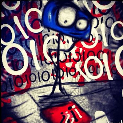 !? Lustig Sketchclub Coffee Knochi Painting Smile Photo Follow Me Facebook Funny Kaffee Star Kunst Comic Sketch Pic Smily