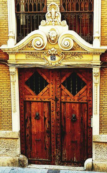 Puerta Door Doors Puertas