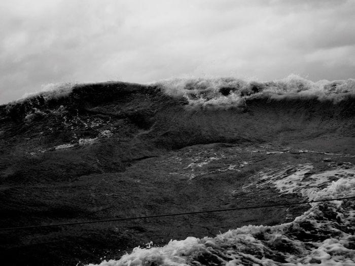 Moving on.... Second Acts Storm Sailing Storm Sailing Wave Storm Waves Survival Endurance Adventure