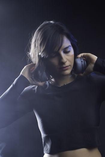 Photosesion DJ