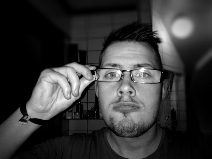 Testing Glasses