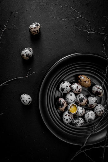 Quail eggs Egg