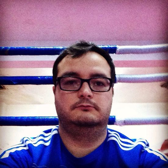 Before Workout Kickboxing MuayThai Boxing Love Sports