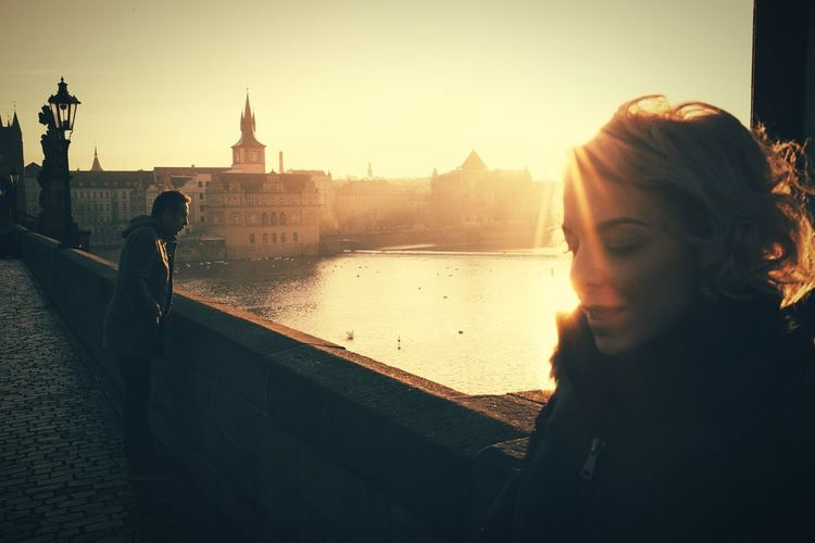 Prague Street photography First Eyeem Photo