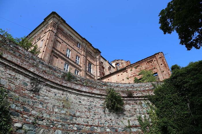 Basilica of Superga in Italy Superga (To) Superga Basilica Turin Wall Architecture Built Structure