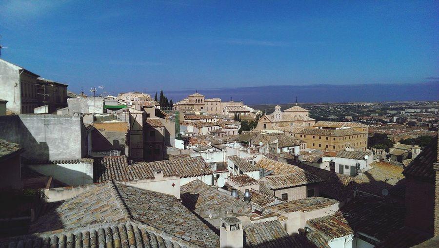 OH Toledo SPAIN First Eyeem Photo