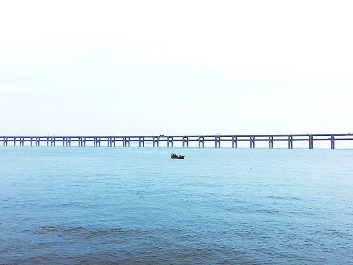 你好,星海湾。 First Eyeem Photo