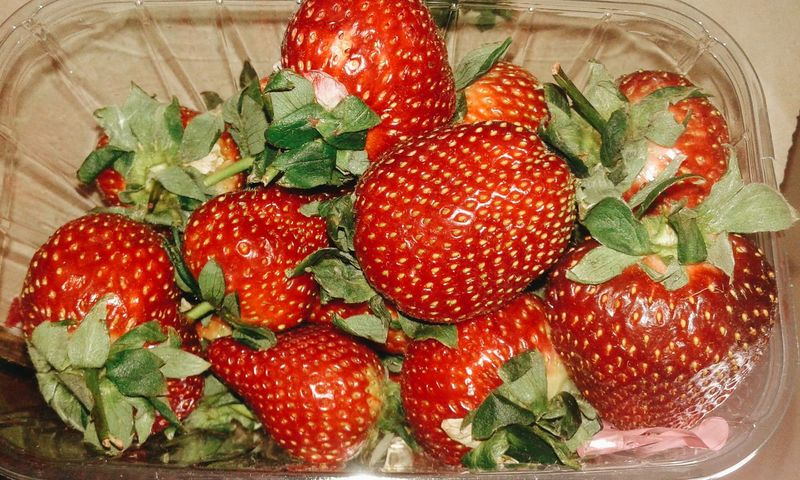 Stowberry