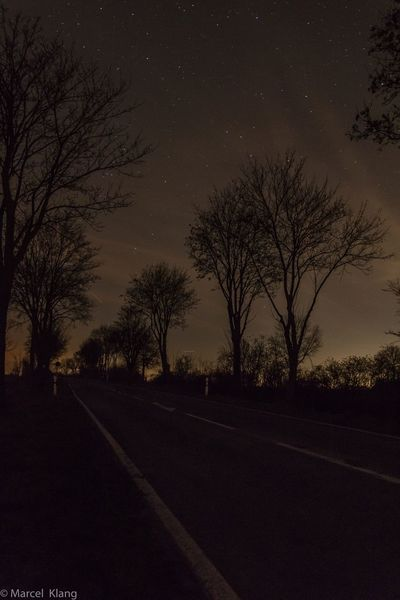 Check This Out Taking Photos Germany First Eyeem Photo Capture The Moment Composition Landscape_photography Starlight Starnight Nightphotography Night Sterne  Sternenhimmel Stars