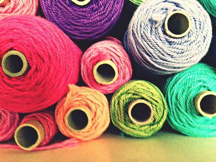 Textile Cotton Work