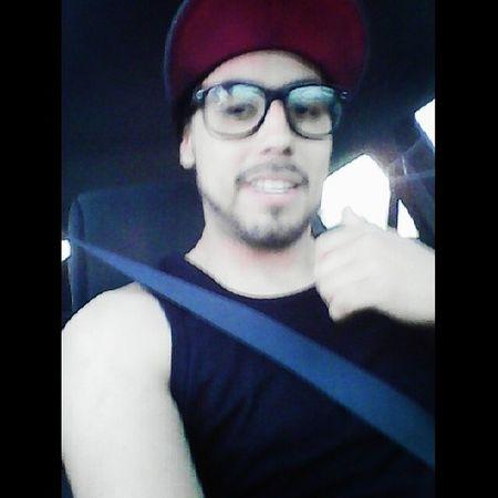 Selfie MondayGrind KeyToTheCity 420Friendly