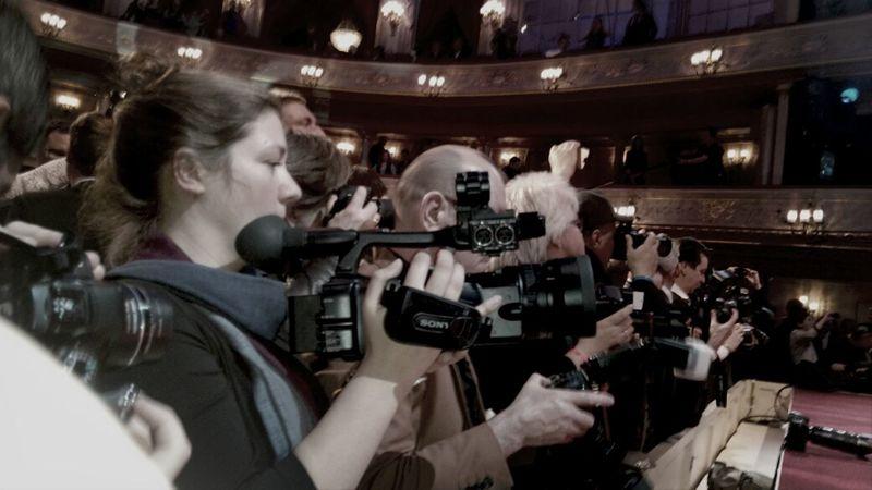 Berlinale Presse Music
