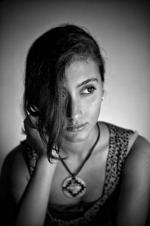 Portrait Portrait Of A Friend Lifography Portrait Photography Grayscaleportrait Grayscale Black And White Portrait Blackandwhitephotography Black & White Catchlight