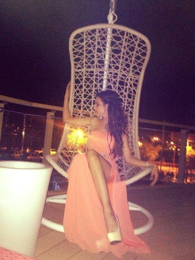 Prom Dress Night Nightphotography Party
