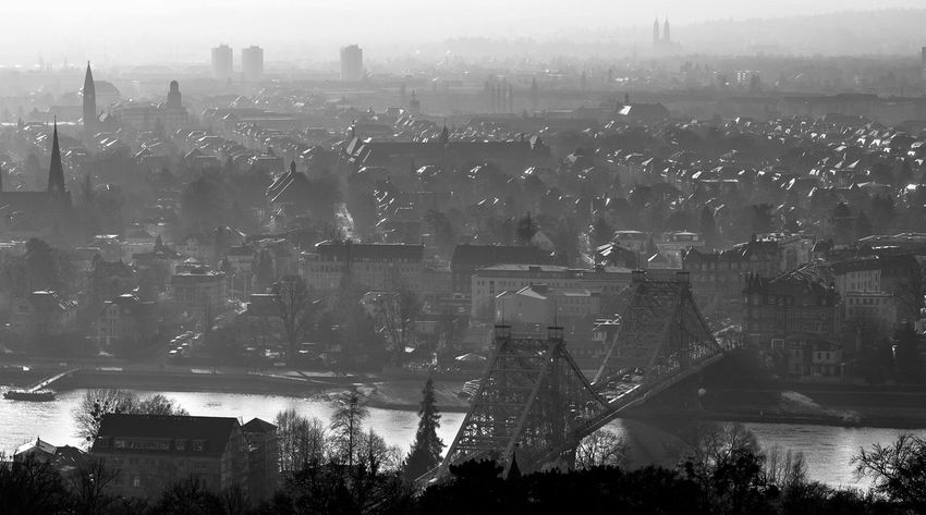 Look down Bnw_friday_eyeemchallenge EyeEm Best Shots Fortheloveofblackandwhite Cityscapes Aerial View Shades Of Grey The Great Outdoors With Adobe Lost In The Landscape