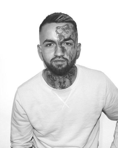 👽 Tattoo EyeEm