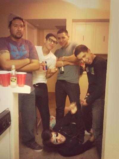 the guys(: