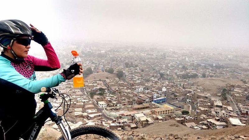 Mountain Biking Streetphotography Cicloturismo Outdoor Photography Woman