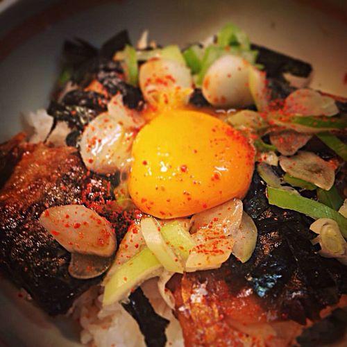 Japanese Food Egg Fish どんぶり 丼 どんぶり飯 ご飯 卵 玉子 たまご