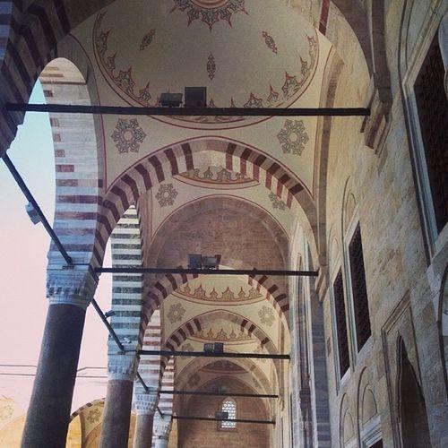 Islamic Istanbul Molome