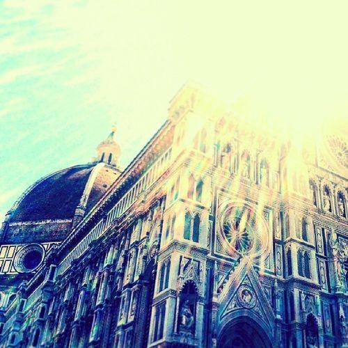 Firenze Regala Emozioni Col sole è meglio