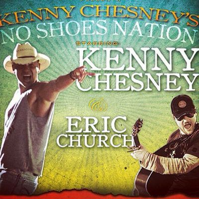 Is it March 16th yet ? Oh boy can't wait !!!! KennyChesney Ericchurch Concert Tickets love country mhmmm