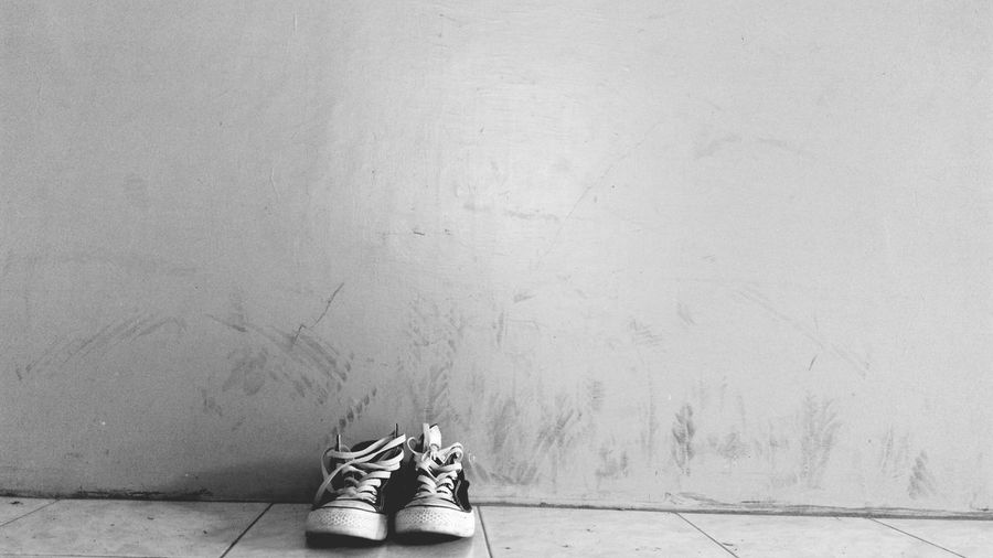 Mobilephotography Conversechucktaylor Converse All Star Honor4x EyeEm Indonesia Blackandwhitephotography