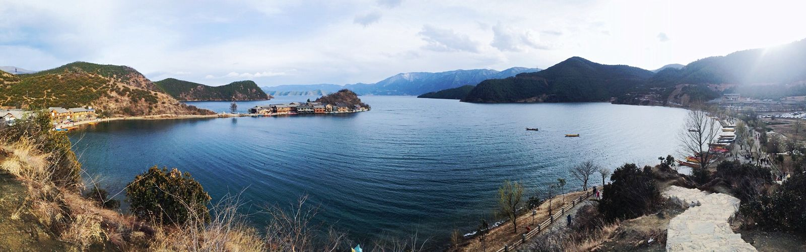 Holiday Relaxing lake First Eyeem Photo