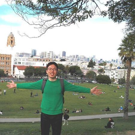 ユナイテッドは大阪と30年 Sanfrancisco Sanfran Trip to meet my sister and her bf. With my wife,her sister,my mom. 6days.