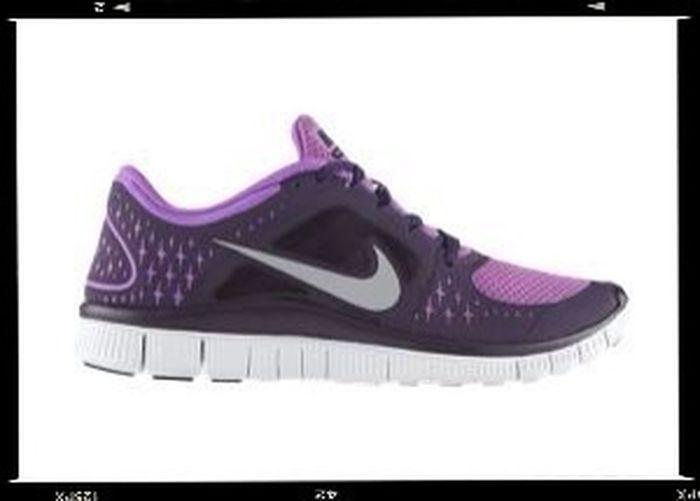 These Nikes