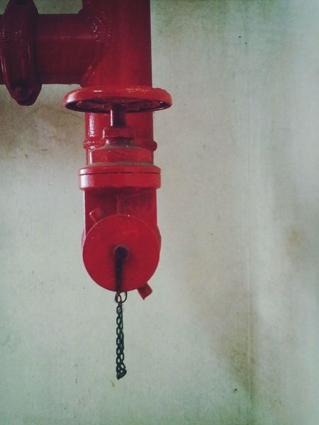 Pipes Supernormal Red