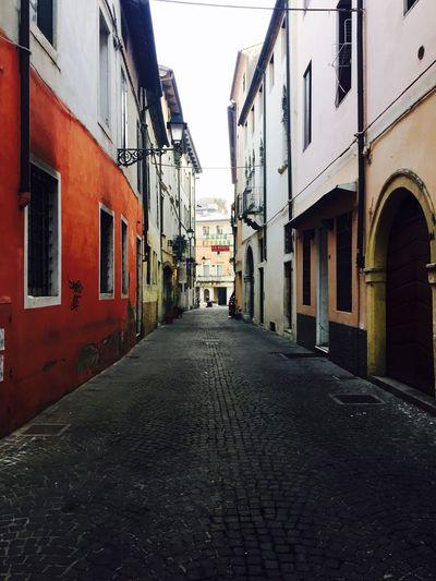 Exploring Italy City Outdoors Travel Walks Exploring