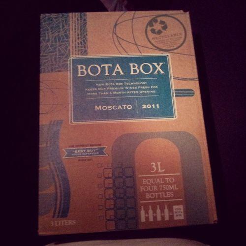 Botabox