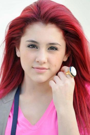 Ariana Grande Celebrity