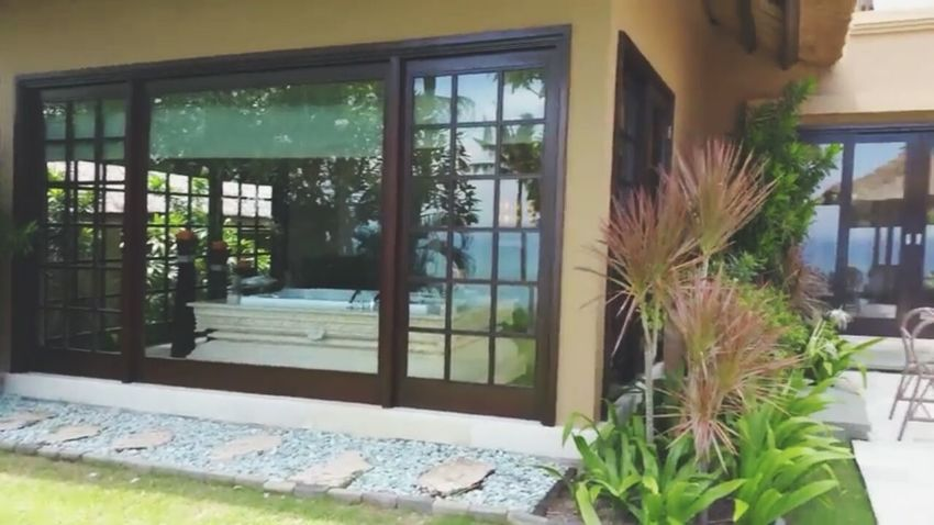 Window Door Architecture Day No People Sharelifeforhappiness Vacations Indonesian Enjoying Life
