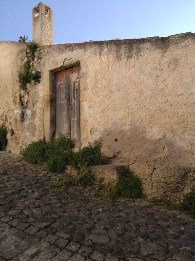 Gosthtown Abandoned Places Sardinia Sardegna Italy  Nature Stones Doorsworldwide Houses Nature Beauty House Door Abandoned City Town Beauty In Nature EyeEmNewHere