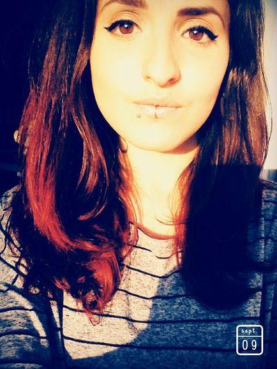 Big Brown Eyes ❤ Portugues Italian English French Girl Taking Photos Hi Enjoying Life Foreveryoung