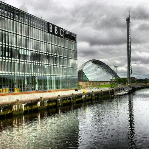 'BBC Scotland' BBCScotland ScienceCente GlasgowTower RiverClyde Reflection Buildings buildingporn Architecture architectureporn Cloudporn sky Skyporn igscout igscotland igtube igaddict Igers igdaily Tagstagram most_deserving iphonesia instagood instamob instagrammers picoftheday bestoftheday Primeshots