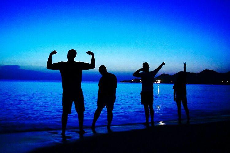 Blue Wave Outdoors Photography Adventure Explore Love Eyeemphotography Loyalty Best Friends Adventure Buddies Adventure Squad Puerto Rico Beach Sunset Models Gunshow Nikonphotography VSCO Bluesky Blue Waves Ocean Living Peace And Tranquility Family Sunburn