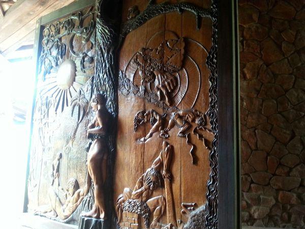 Chiquitos santuario Beautiful Asome