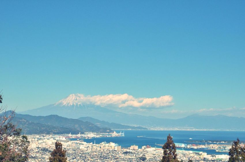 """Nikon Shizuoka Introducing Culture Of Japan Which Must Be Left To The Future…… """"未来に残す日本の文化"""" Mt.Fuji"""