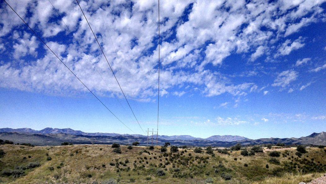 Cloudporn Sky_collection Country Sonora