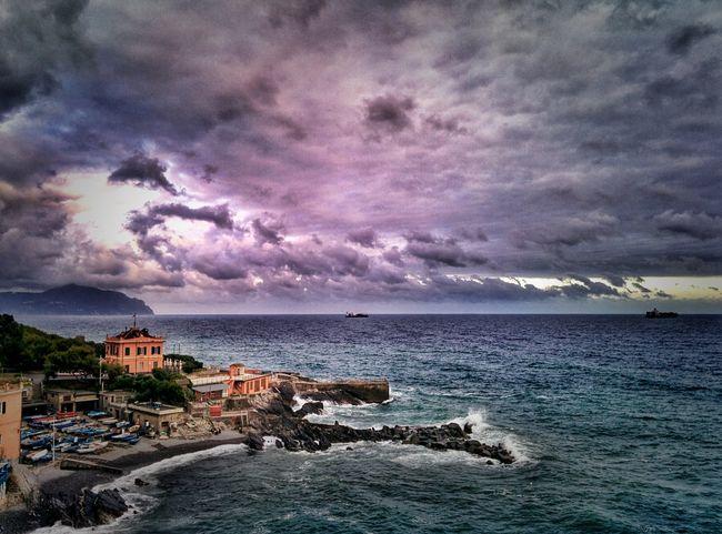 Cloudporn Sea Landscape Taking Photos EyeEm Best Shots
