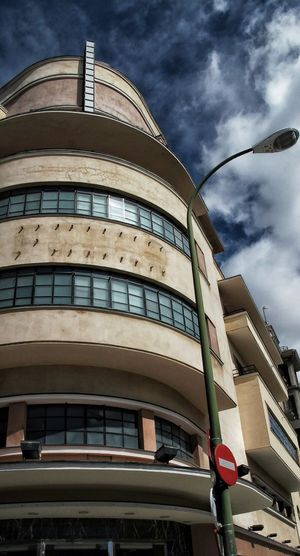 Teatro Barcelo.