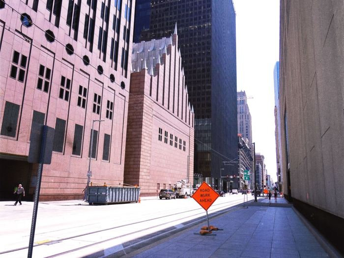 Analogue Photography Filmphotography Film Is Not Dead Building Exterior Architecture Built Structure City Cold Temperature Building Nature Travel Destinations Travel Street Outdoors City Life Office Building Exterior