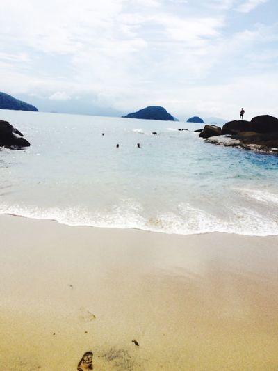 Beach ☀️